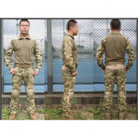 "EMERSON Combat Tactical Suit A-T FG ""WATER SHIELD"""