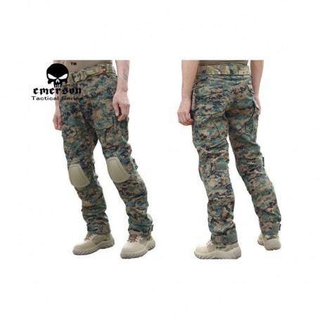 EMERSON Combat pants 2° gen. Marpat
