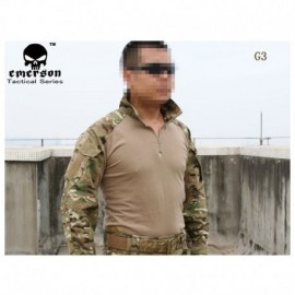 """Emerson"" Combat Shirt 3°Gen. Multicamo"