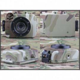 EMERSON Tactical HD Action Cam Multicamo