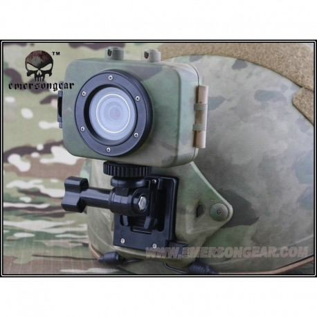EMERSON Tactical HD Action Cam A-T FG