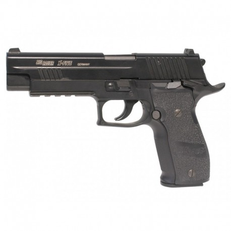 Sig Sauer P226 X-Five Railed