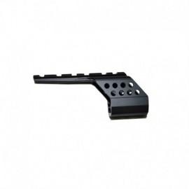 Rail universale in metallo per Glock