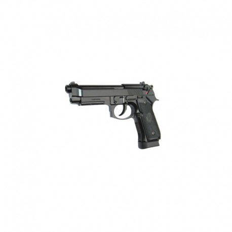 Beretta M92 Full Metal Scarrellante CO2