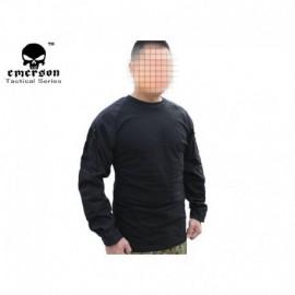 """Emerson"" Combat Shirt 3°Gen. Black"
