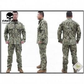 EMERSON NWU TYPE III AOR2 Uniform