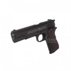 M1911 Government Full Metal Scarrellante