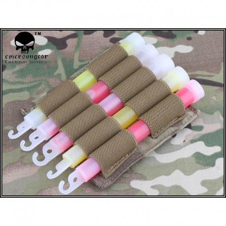 EMERSON Light Stick/Cyalume pouch Marpat