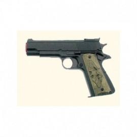 Pistola 1911 grip anniversary