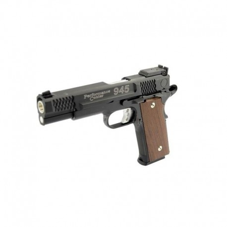 1911 Performance Center M945 full metal