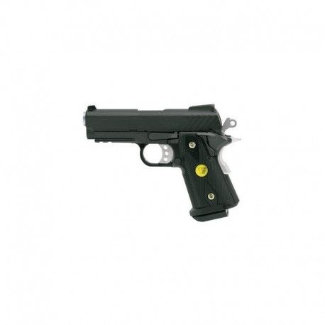 WE Baby Hi-capa 3.8 full metal nera