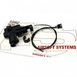 Airsoft Systems ASHU Hop Up ASCU per serie M4/M16