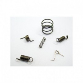 Kit completo molle Gearbox AK-G36-AUG