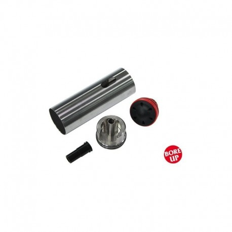 Kit Bore UP silenziato high press. per MP5-A4/A5/SD5/SD6