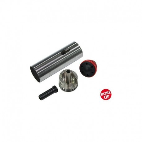 Kit Bore UP silenziato high press. per G36C