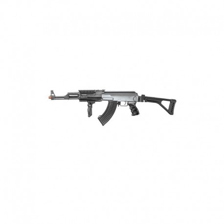 Cybergun Kalashnikov AK47 Tactical Folding Stock