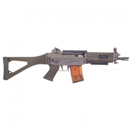 G&G SG552 SEAL FUL METAL
