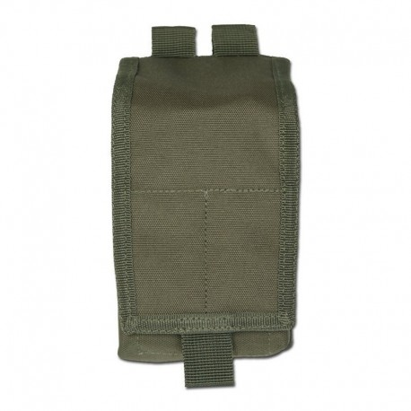 Mil-Tec G36-G3-M14 Mag Pouch OD Green