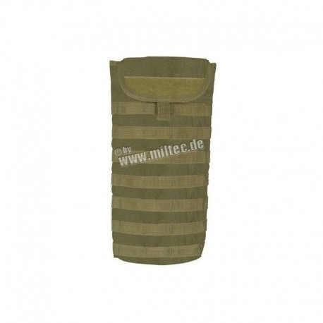 Mil-Tec Camelback MOLLE system OD Green