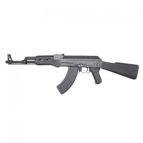 G&G AK47 N BLACK FULL METAL BLOW BACK