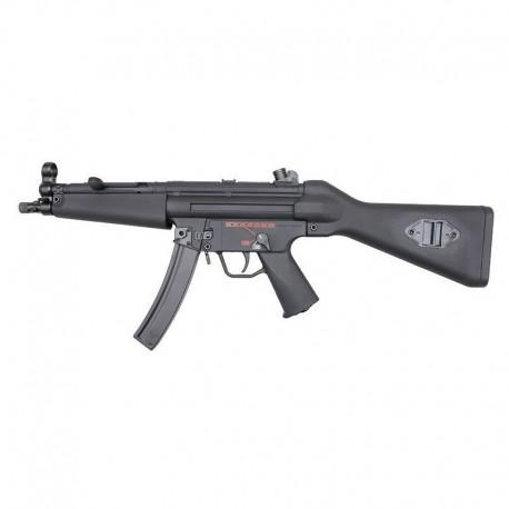 G&G MP5A4 SOCOM ABS