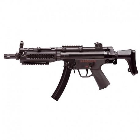 G&G MP5A5 RIS TACTICAL FULL METAL SCARRELLANTE