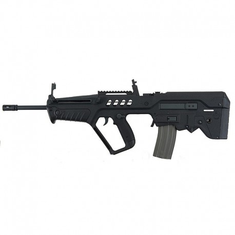 ARES TAR-21 BLACK LONG BARREL