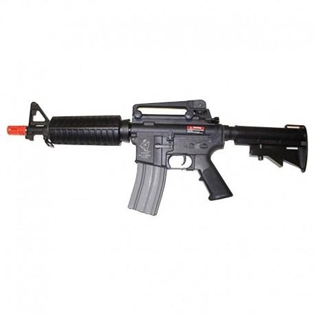 ARES M733 COMMANDO