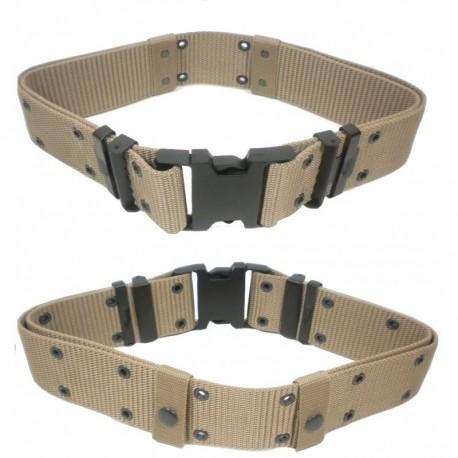 Mil-Tec 1992 US Style Belt Khaki
