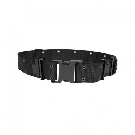 Mil-Tec 1992 US Style Belt Black