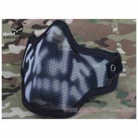 EMERSON Strike steel net mask Navy Seal