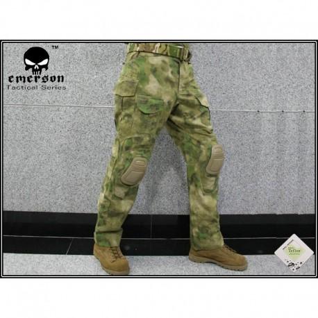 EMERSON Combat Pants 3 Gen A-T FG con ginocchiere