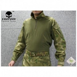 """Emerson"" Combat Shirt 3°Gen."" Water shield"" AT-FG"