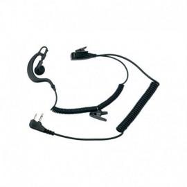 MIDLAND ACTION LINE Microfono con auricolare A21M