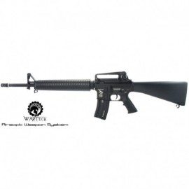 WarTech M16A3 Full Metal