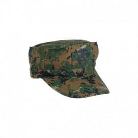 MIL-TEC berretto Cadet Patrol USMC Marpat