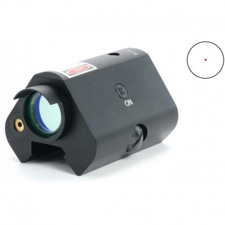 TT Lambda dot e laser per G36