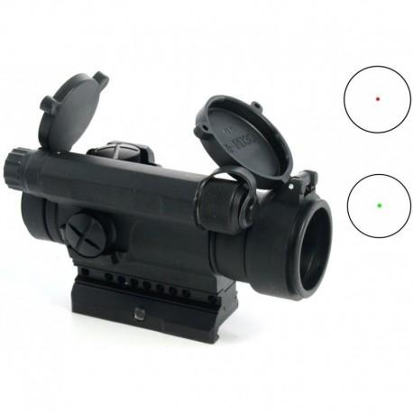 TT Red / Green Dot AIM Comp M4