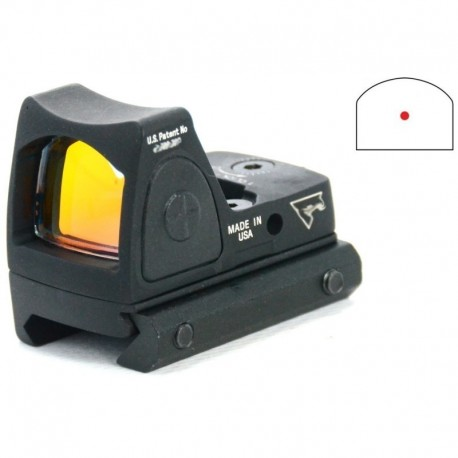 TT Trij RMR Micro Red Dot