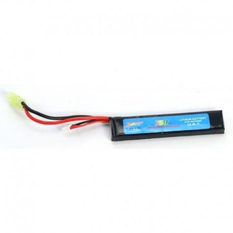 E-Power Li-Po 7.4x750 Stick