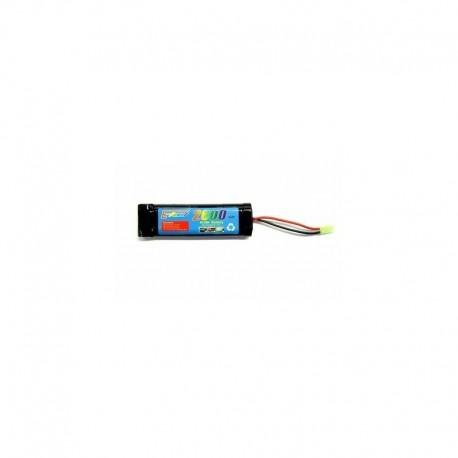 E-Power Batteria ni-mh 8.4x2600 pack type
