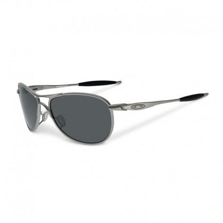 Oakley SI Ballistic Crosshair Gunmetal w/Grey