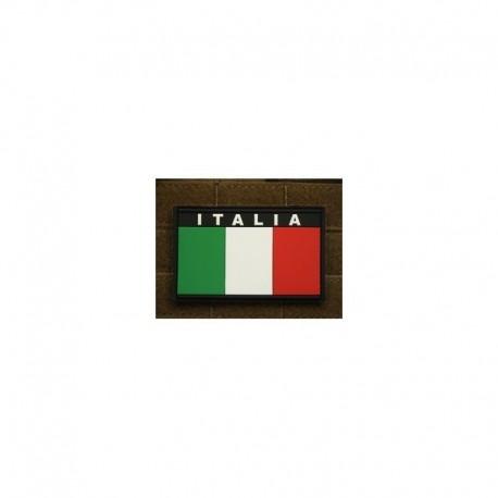 JTG Italia Rubber Patch