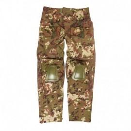 Mil-Tec Pantalone Combat Vegetato