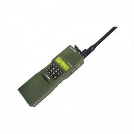 Z-Tac AN/PRC-152 Dummy radio