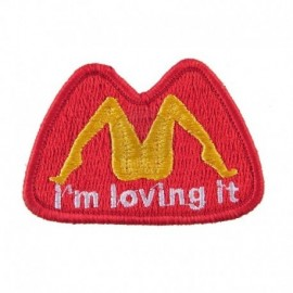 TMC I'm loving it Patch