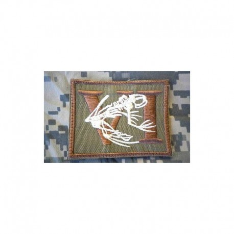 TMC Seal Team Frog Patch