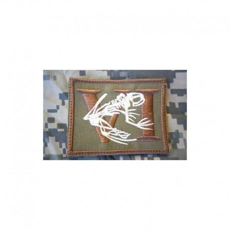 TMC Seal Team Frog Patch