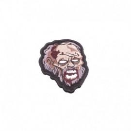 TMC Zombie Walker Patch