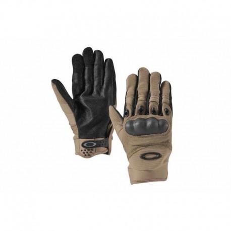 Oakley SI Assault Factory Pilot Gloves New Khaki